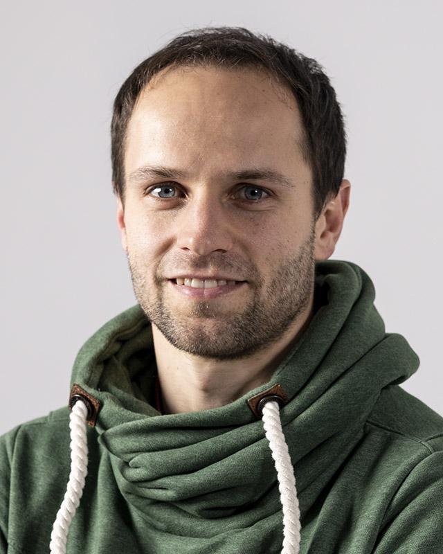 Markus Weineck