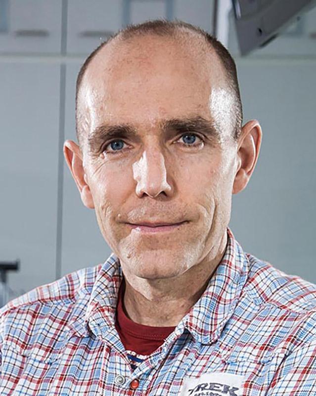 Prof. Wolfgang Kemmler